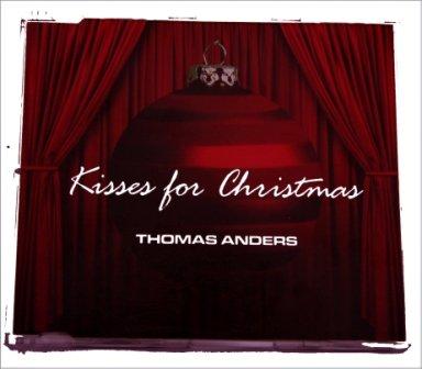 Thomas Anders Kisses For Christmas (Maxi-CD)
