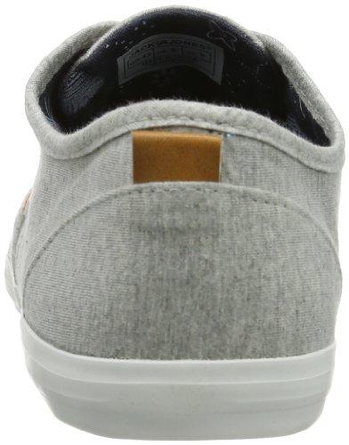 JACK & JONES JJ SPIDER JI ORG 2013 2-3-4 12065507 Herren Sneaker Grau (Light Grey Melange)