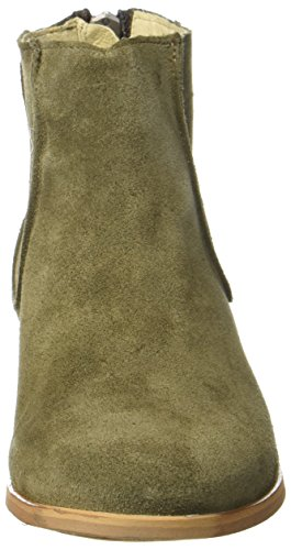 Shoe The Bear Herren David S Chelsea Boots Grün (180 Green)