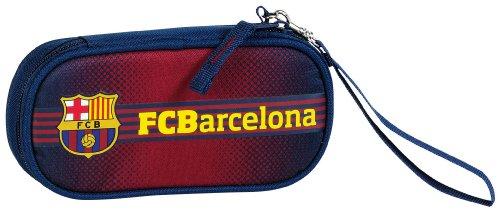 FC Barcelona Federtasche PSP Tasche Messi