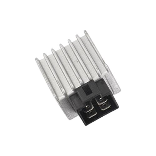 elektro mokick Xfight-Parts Gleichrichter - Regler AC-6 4 Polig 2Takt 50ccm YY50QT-28 SFM BIKES (Sachs) Speedjet R