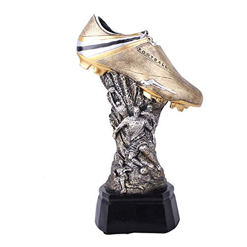 FAE&MGJ sculpture Home Decoration Trophy European Cup for sale  Delivered anywhere in UK