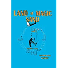 Land of Magic Sand Salt: Yesterday-Today by Darby, Maribeth (1994) Paperback