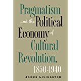 Pragmatism and the Political Economy of Cultural Revolution (Cultural Studies of the United States)