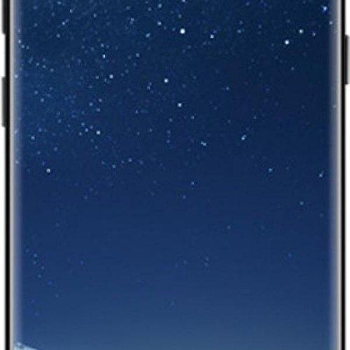 Samsung Galaxy S8 Plus Dual SIM 64GB SM-G955FD Midnight Black