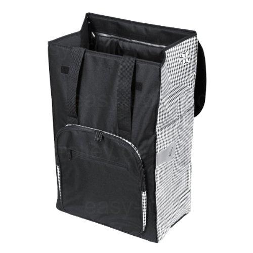Einkaufstrolley – Royal Shopper Dante Einkaufstrolley schwarz - 5