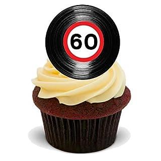60 Geburtstag Deko Kuchen Heimwerker Markt De