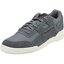 0fb98ec9455 Reebok Workout Plus Mu Hombres Zapatillas Clásico ...