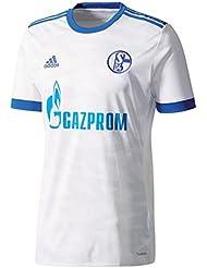 adidas FC Schalke 04 Trikot Away 2017/2018 Herren
