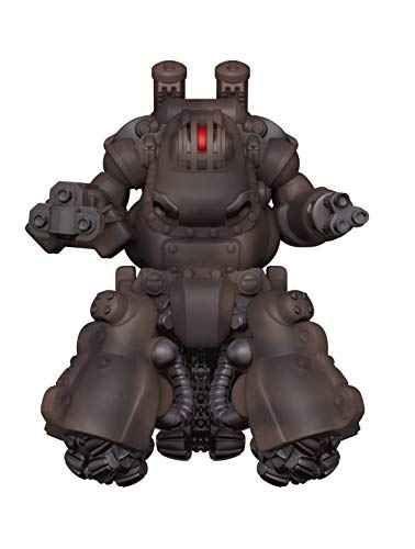 Funko 33995 Pop! Vinilo: Juegos: Fallout S2: Botella de Ceniza, 15,2 cm, Multi