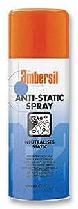 Anti-Static Spray, 400ml
