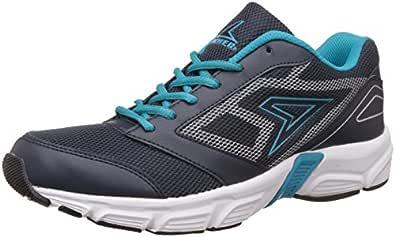 Power Men's Gallop Blue Running Shoes - 6 UK/India (40 EU)(8399019)