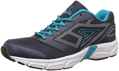 Power Men's Gallop Blue Running Shoes - 9 UK/India (43 EU)(8399019)