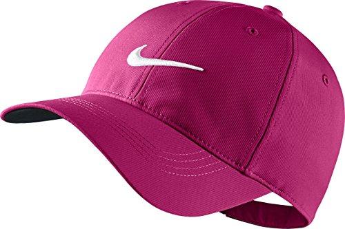 Nike U NK L91 Tech Casquette de Golf pour Homme, Rose (Sport Fuchsia/White), Taille Unique