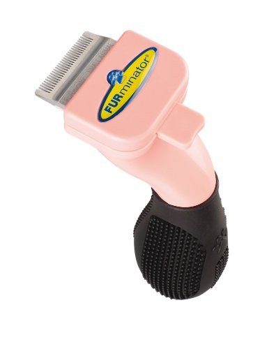 FURminator 47593 deShedding Tool Small Animal/Kleintier, Nager (Misc.)