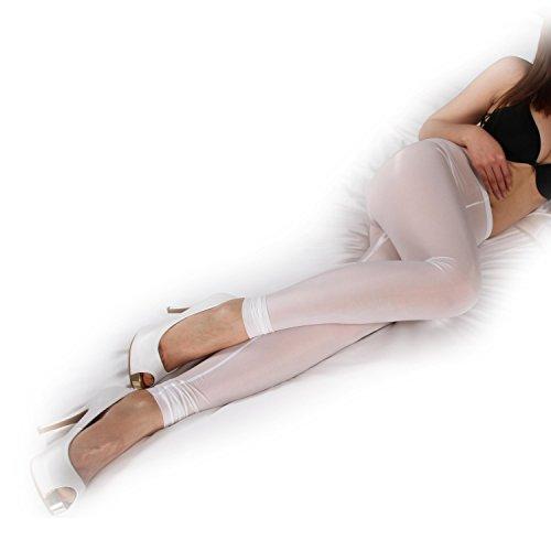 Frauen Schiere Hosen Leggins (Schiere Hosen)