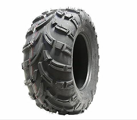 Quad Reifen 25X10-12 6ply ATV 7psi Kubota RTV 25 10.00 12 E markierte Straße legal