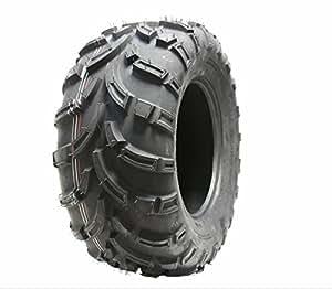 1 pneu quad 25x10 12 pneus 6ply atv 7psi 25 12 e route marqu e l gale auto. Black Bedroom Furniture Sets. Home Design Ideas