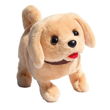 Pitter Patter Pets Playful Puppy Pal – Interaktives Hündchen