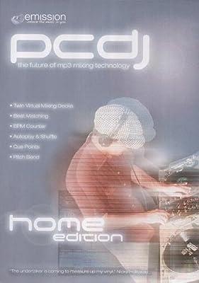 PC DJ Home Edition