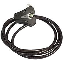 Bushnell Surveillance Cámara Negro de cable para bicicletas