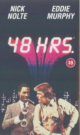 Price comparison product image 48 Hrs [VHS]