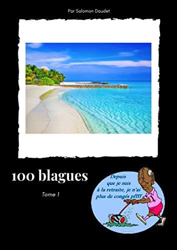 100 Blagues par