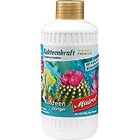 Mairol Kakteen-Dünger Kakteenkraft Liquid 500 ml