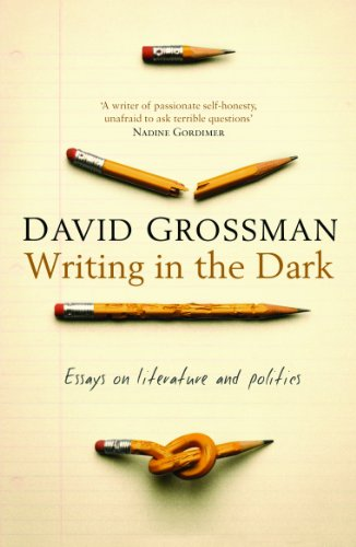 Writing in the Dark (English Edition) por David Grossman