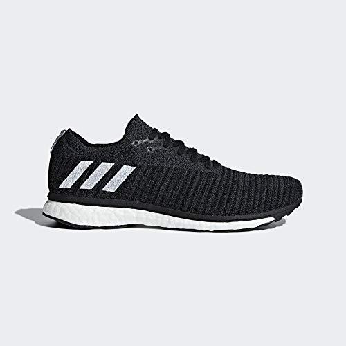 adidas Unisex-Erwachsene Adizero Prime Fitnessschuhe, Schwarz (Negro 000), 42 EU