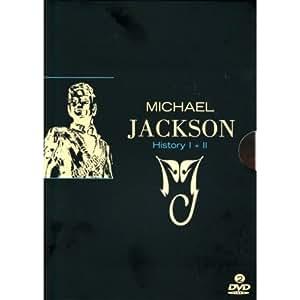 Michael Jackson - History I and II [DVD] [Region 0]