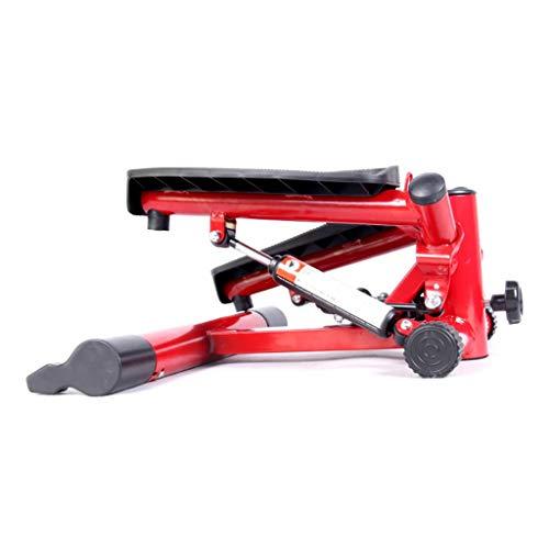 414YctSwVQL. SS500  - Lwtbj Stepper Household Climbing machine Fitness Weight loss pedal machine Multifunction Thin waist machine