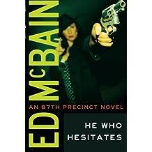 He Who Hesitates (87th Precinct)