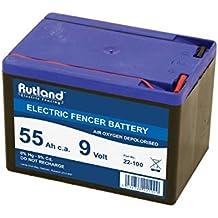 Rutland 22-100R Batterie sèche d'air oxygène 9 V 55 Ah