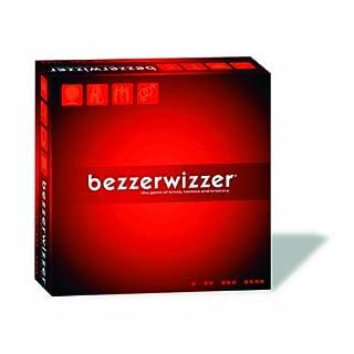 Mattel Games V9913 Bezzerwizzer, Familienspiel und Quiz geeignet für 2 - 4 Spieler, Spieldauer ca. 30 - 60 Minuten, ab 16 Jahren (B003XMWOXI) | Amazon Products
