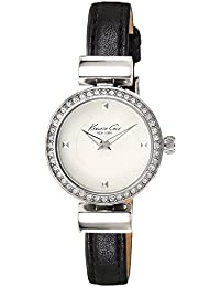 KENNETH COLE - Montre KENNETH COLE Cuir - Femme - 28 mm