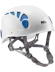 Petzl Helm Elios - Casco de escalada, color (Weiß), talla XS/S (48 - 56 cm)