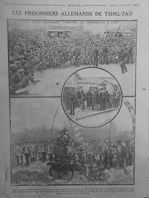 1915-e8-1-japon-prisonnier-allemand-tsing-tao-dirige-tokio-curosite-population