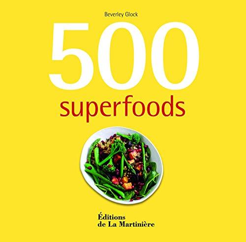 500 Superfoods