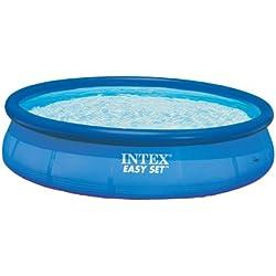 INTEX Schwimmbecken Pool 488x107 cm Schwimmbad ohne Zubehör Ersatzpool