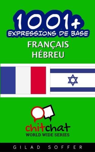 1001+ Expressions de Base Français - hébreu