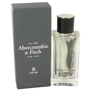 Abercrombie & Fitch Perfume 8 pour femme 1.7fl oz/50ml