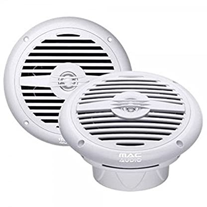 Mac-Audio-Wasserbestndiger-Einbaulautsprecher