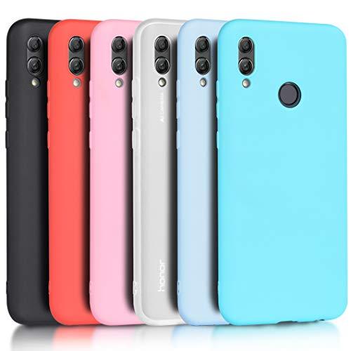 Faithful Xiaomi Redmi 5 5plus 360° Full Cover Coque Verre Trempé Housse Case Etui 2018 Possessing Chinese Flavors Cell Phone Accessories