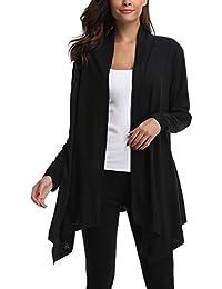 new york 274c3 08104 Suchergebnis auf Amazon.de für: schwarzer cardigan - Jacken ...