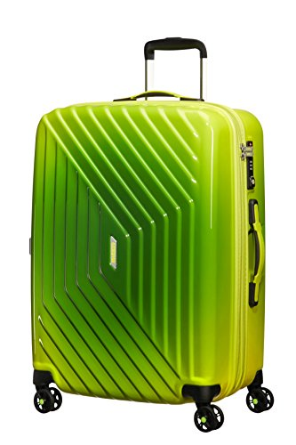 american-tourister-air-force-1-4-roues-66-24-tsa-extensible-grad-valise-66-cm-81-l-gradient-yellow