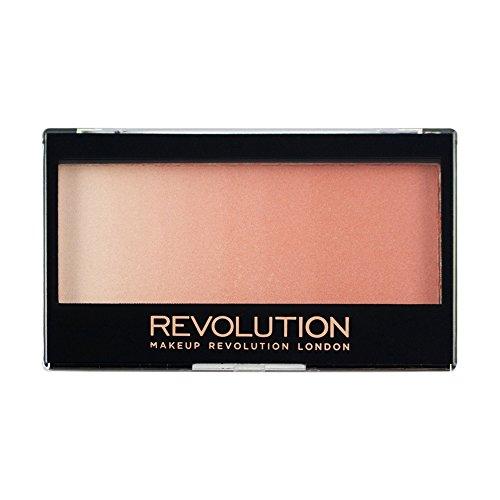 Makeup Revolution Gradient Highlighter Sunlight Mood