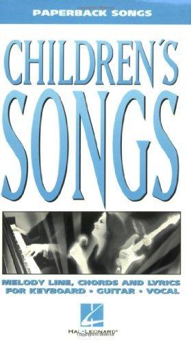 childrens-songs-paperback-songs