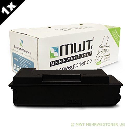 Preisvergleich Produktbild 1x MWT Toner für Kyocera Ecosys M 2035 2535 dn ersetzt 1T02ML0NL0 TK-1140 Black Schwarz