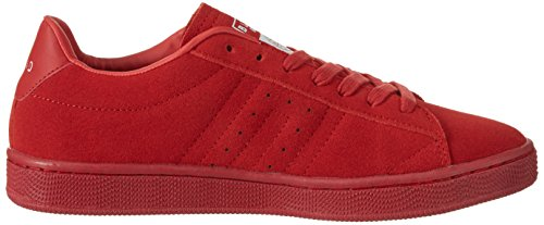 Blend 20701209, chaussons d'intérieur homme Rot (Cranberry Red)